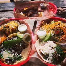 Torchy's FTW. Tacos errday.
