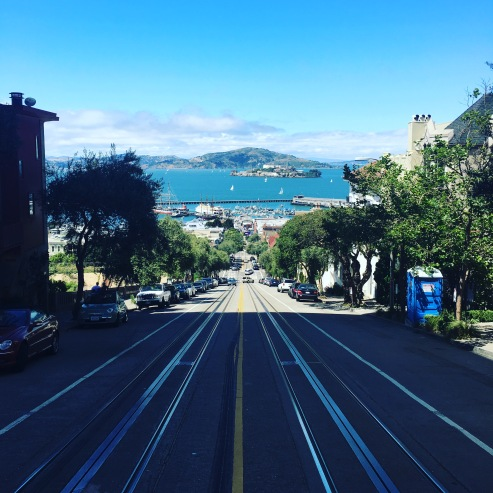 Hello SF!