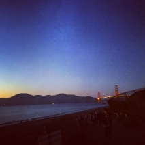 Gosh, I love SF.